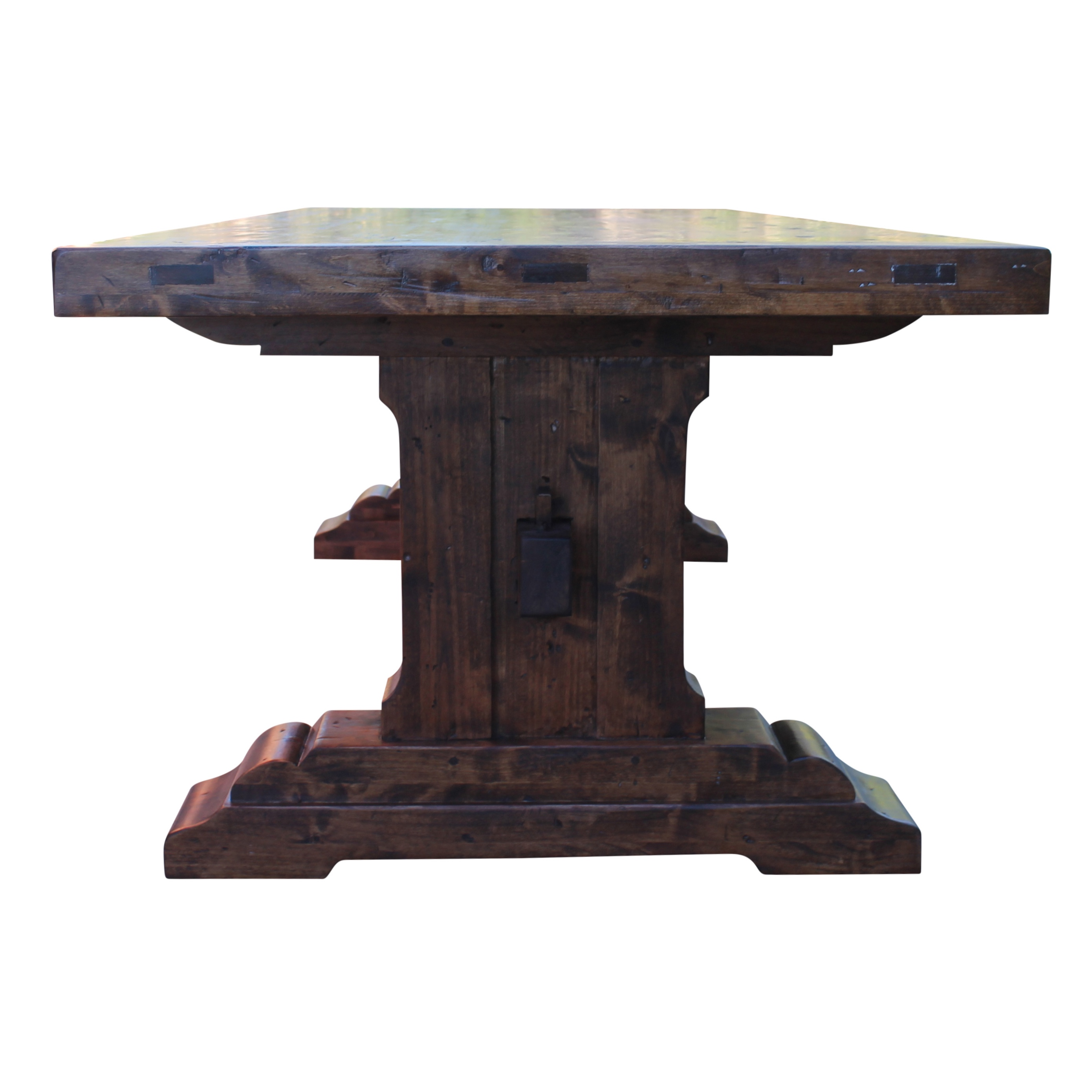 Alder Trestle Base Table Water Street Antiques : IMG9256 1 from www.waterstreetantiques.com size 2780 x 2780 jpeg 579kB