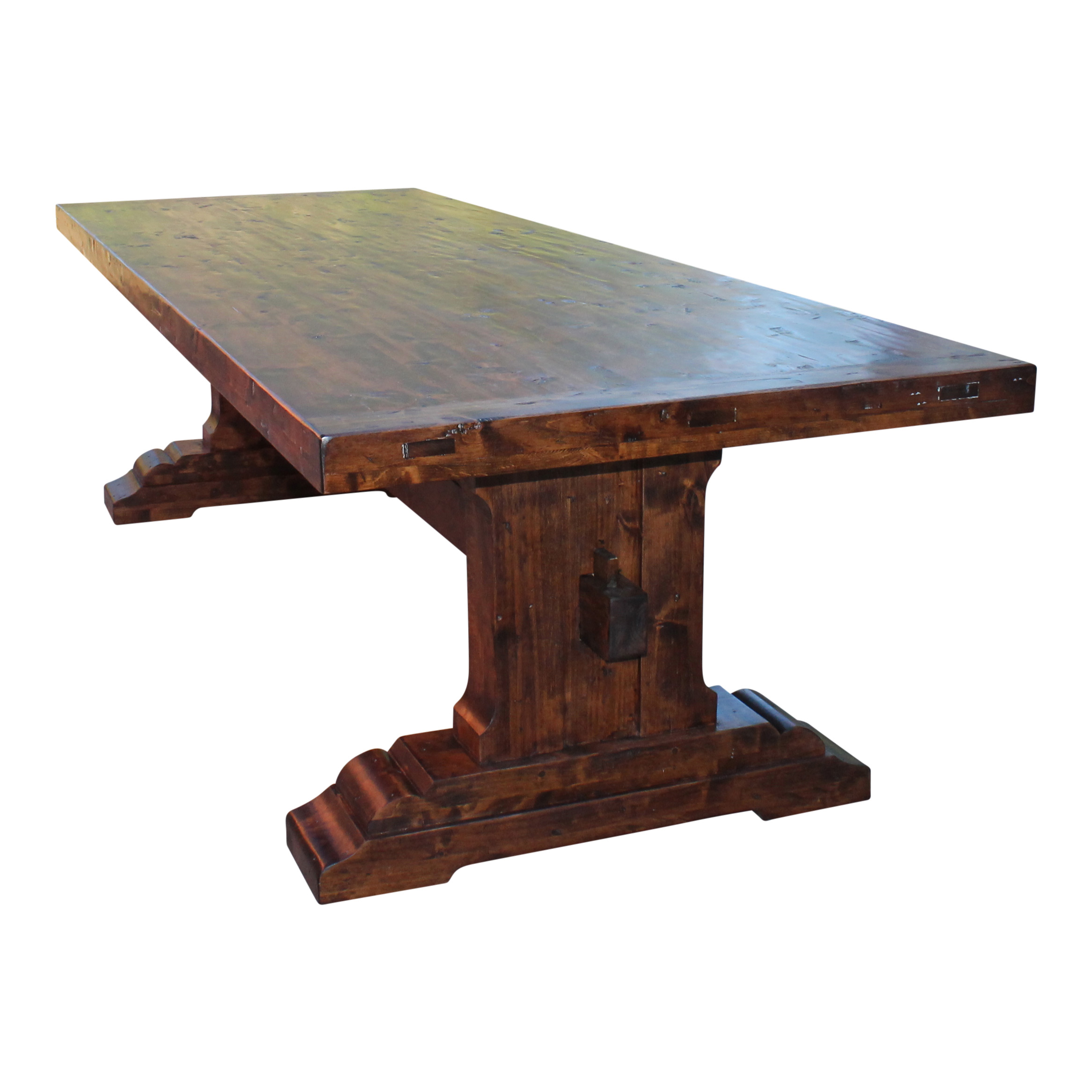 Alder Trestle Base Table Water Street Antiques : IMG9259 from www.waterstreetantiques.com size 2334 x 2334 jpeg 406kB